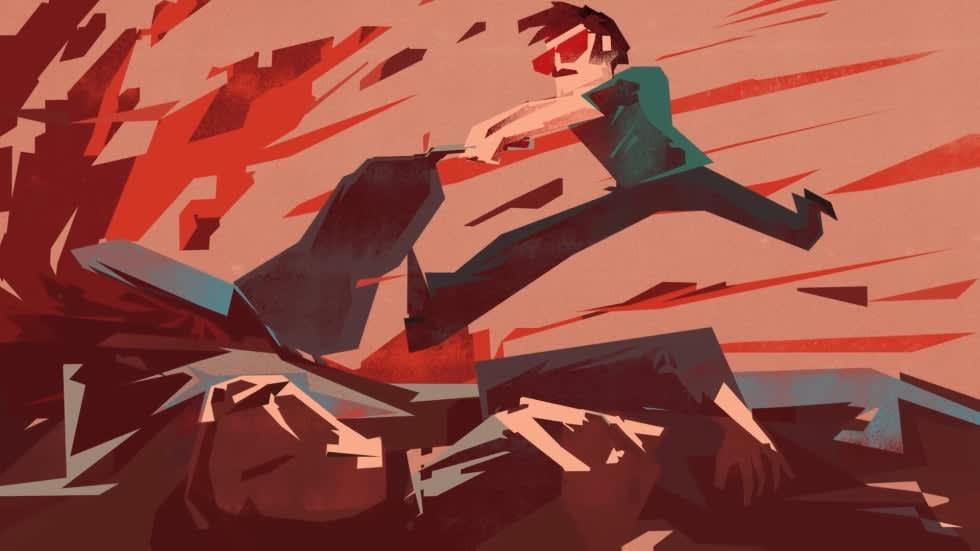 Städa upp brottsplatser i nysläppta Serial Cleaner
