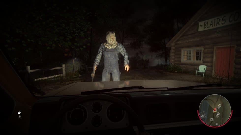 Friday the 13th: The Game stänger dess dedikerade servrar inom kort