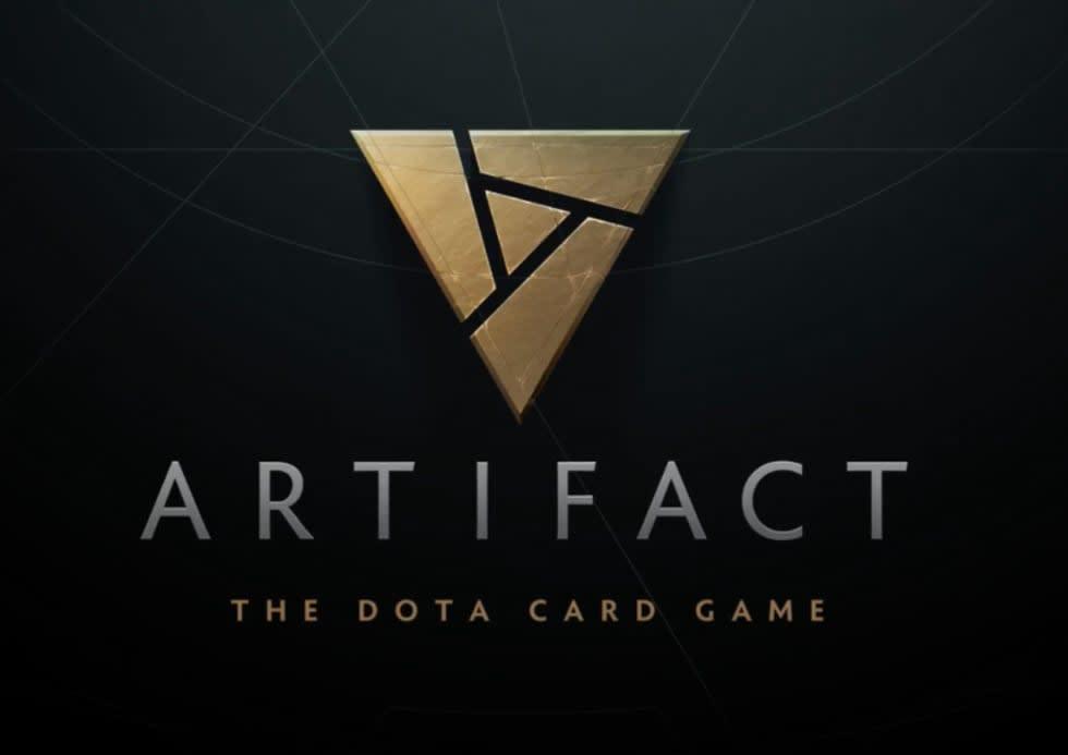 Här är nio minuter från Valves nya samlarkortspel Artifact