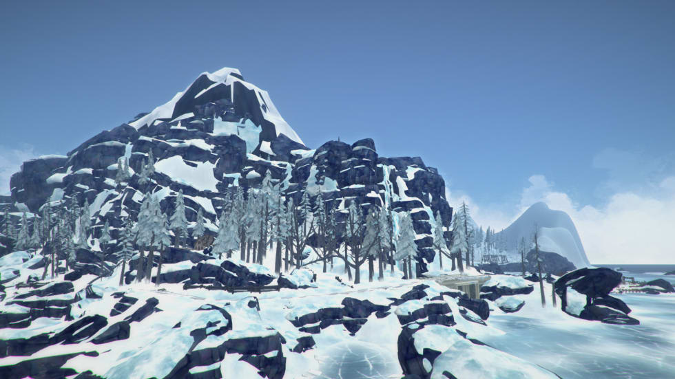 The Long Dark är gratis på Epic Games Store idag
