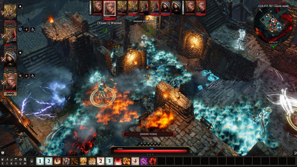 Divinity: Original Sin 2-skaparna Larian Studios vill göra nytt spel