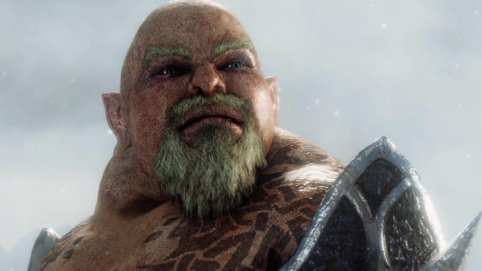 Välgörenhets-dlc till Middle-Earth: Shadow of War kritiseras