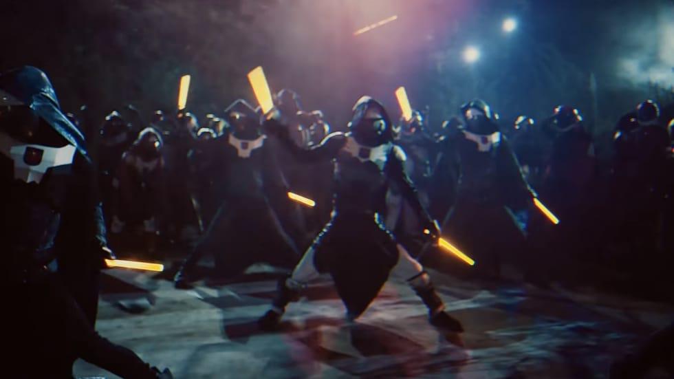 Destiny 2 är en del av Blizzards Black Friday-rea