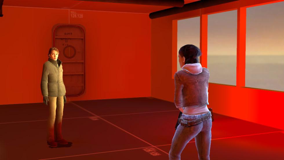 En modd för dig som fortfarande vill ha Half-Life 2: Episode Three