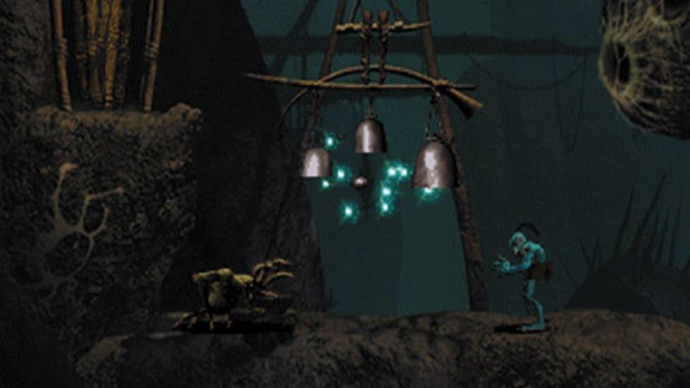Oddworld: Abe's Oddysee är gratis på Steam – igen!