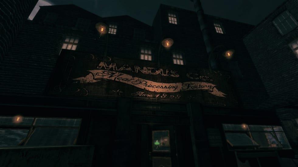 Humble ger bort bägge Amnesia-spelen gratis!
