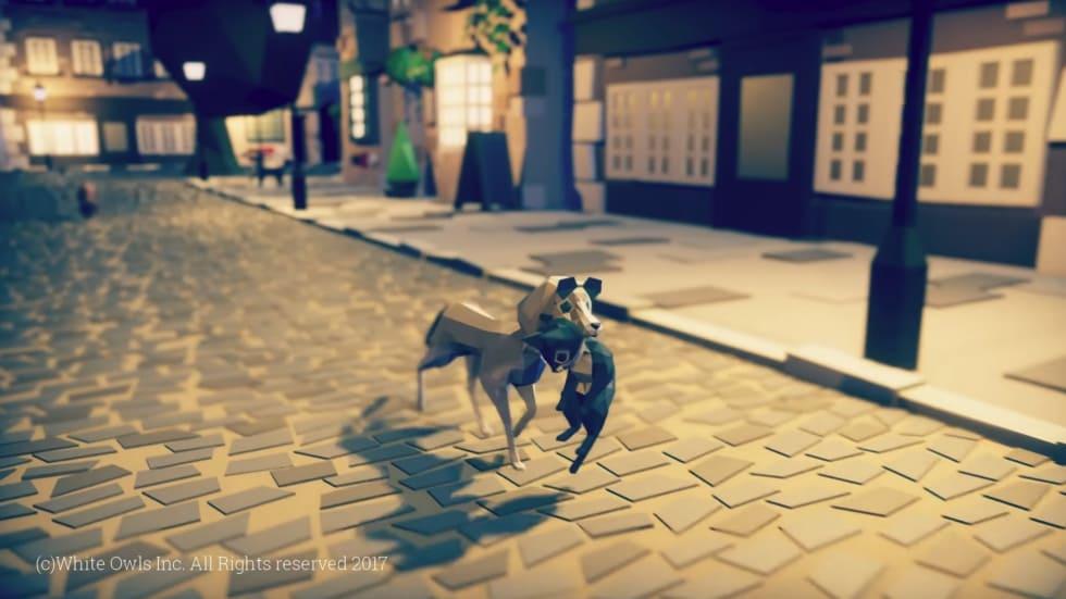 Mot alla odds: The Good Life marscherar mot lyckad Kickstarter-kampanj!