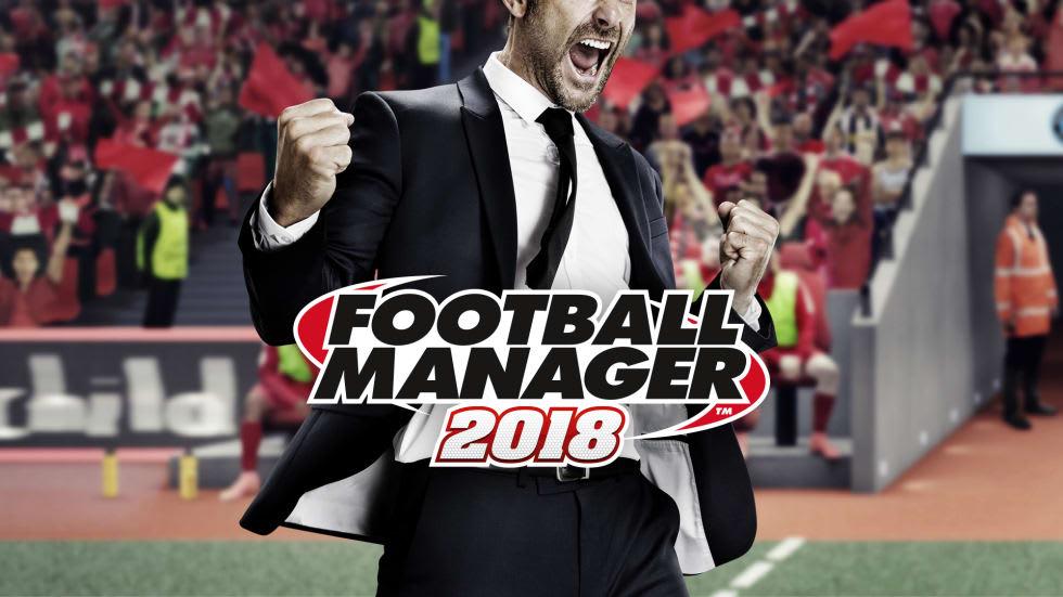 Här är en titt på den nya grafikmotorn i Football Manager 2018