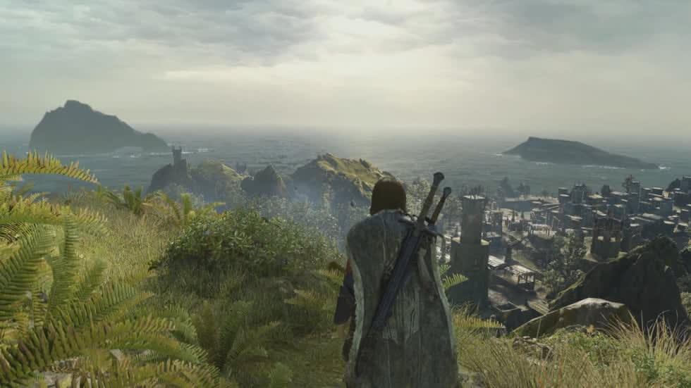 Middle-earth: Shadow of War har fått en demoversion