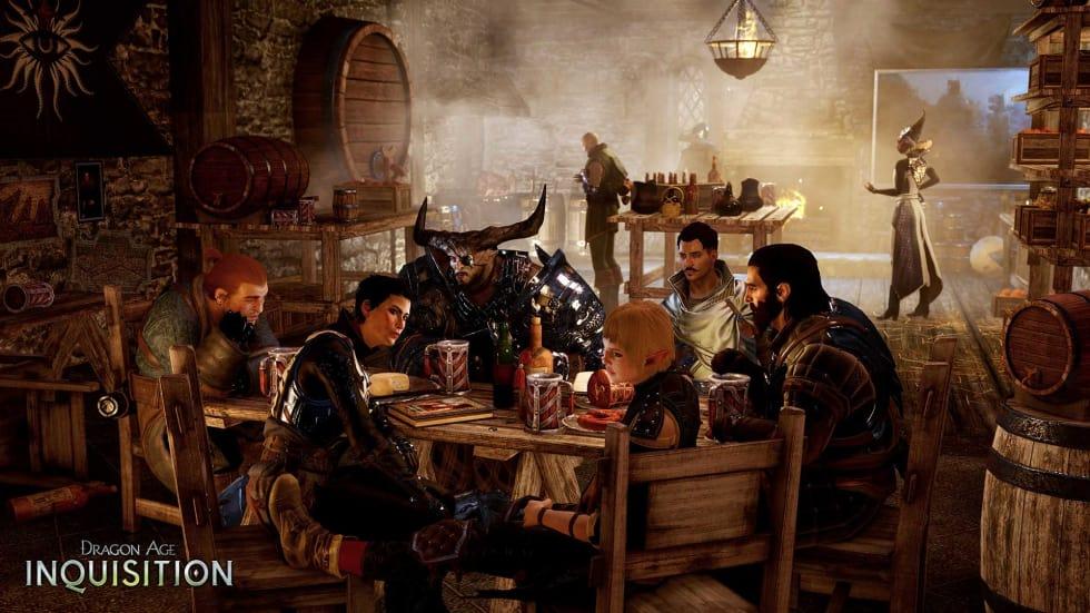 Dragon Age-regissören Mike Laidlaw har lämnat Bioware