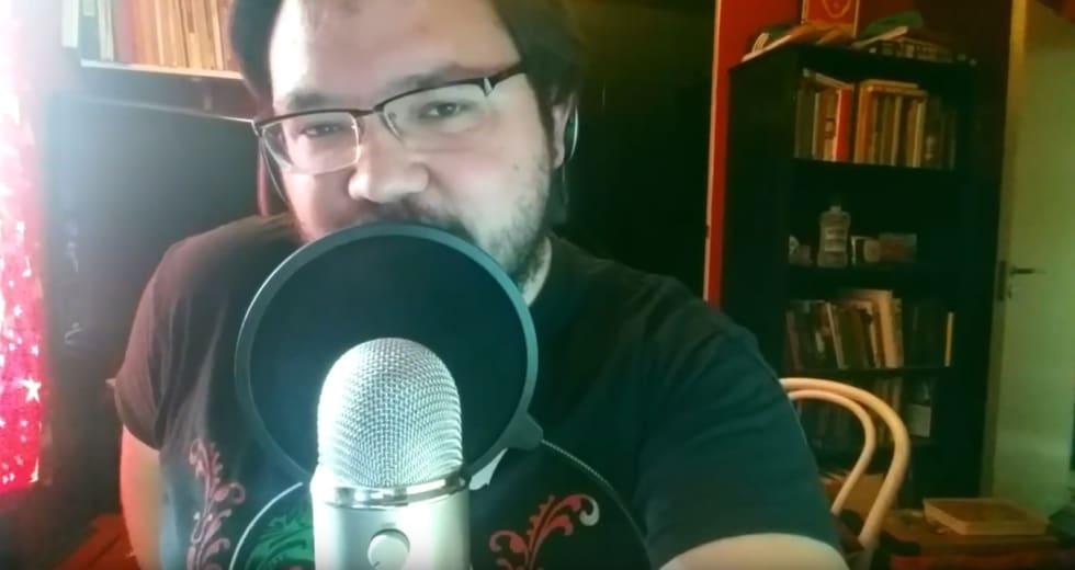 Ny Youtube-serie: PC Gejmrar!