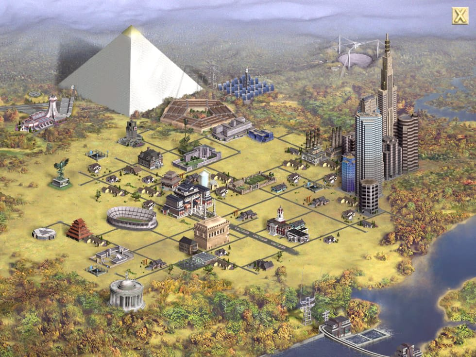 Civilization III är gratis – i fyra timmar