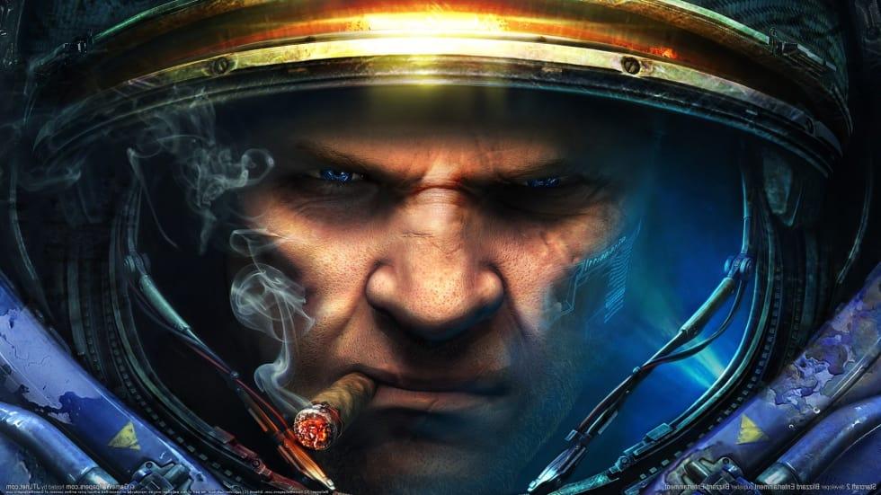 Efter 10 år kommer Starcraft 2 sluta få nytt material