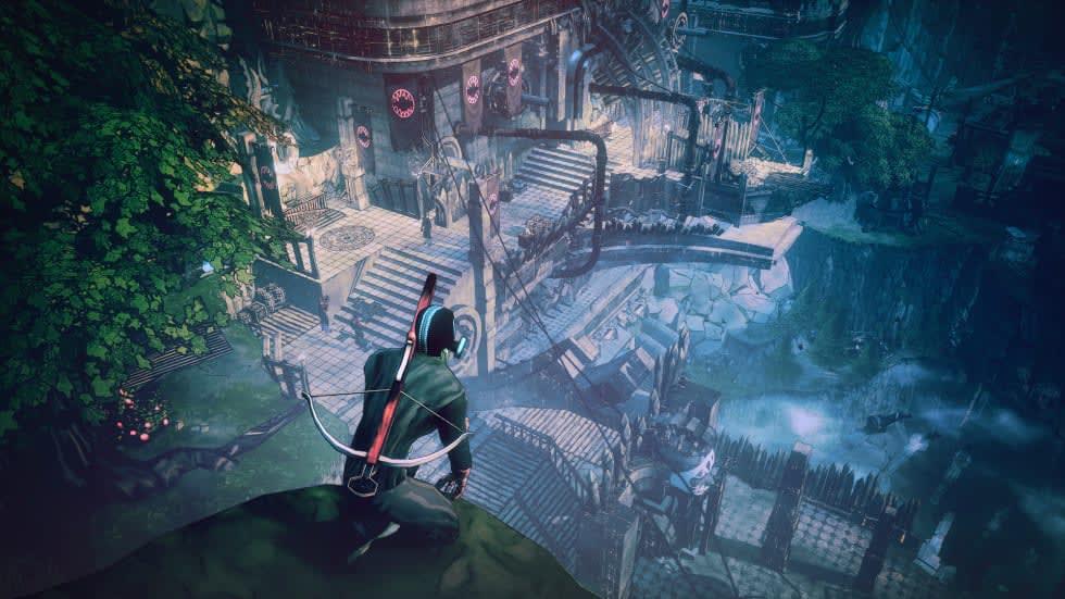 Seven: Enhanced Edition skänks bort via Humble Store