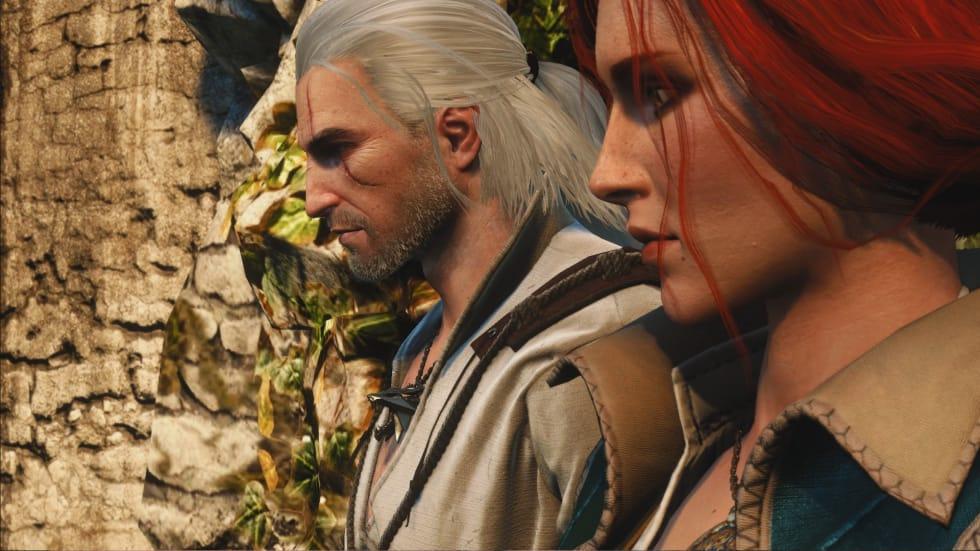 Moddare har återskapat The Witcher-prologen i The Witcher 3-motorn