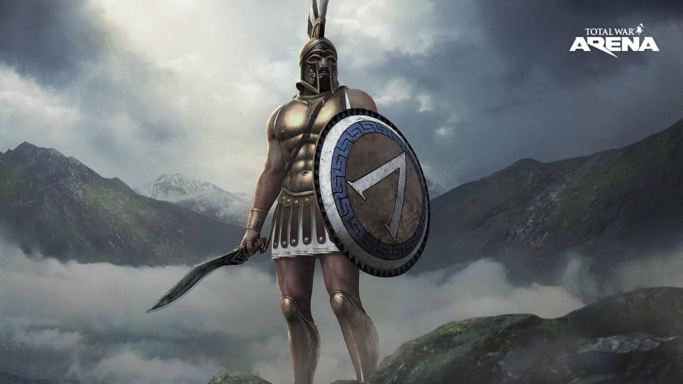 Testa Total War: Arena gratis hela veckan
