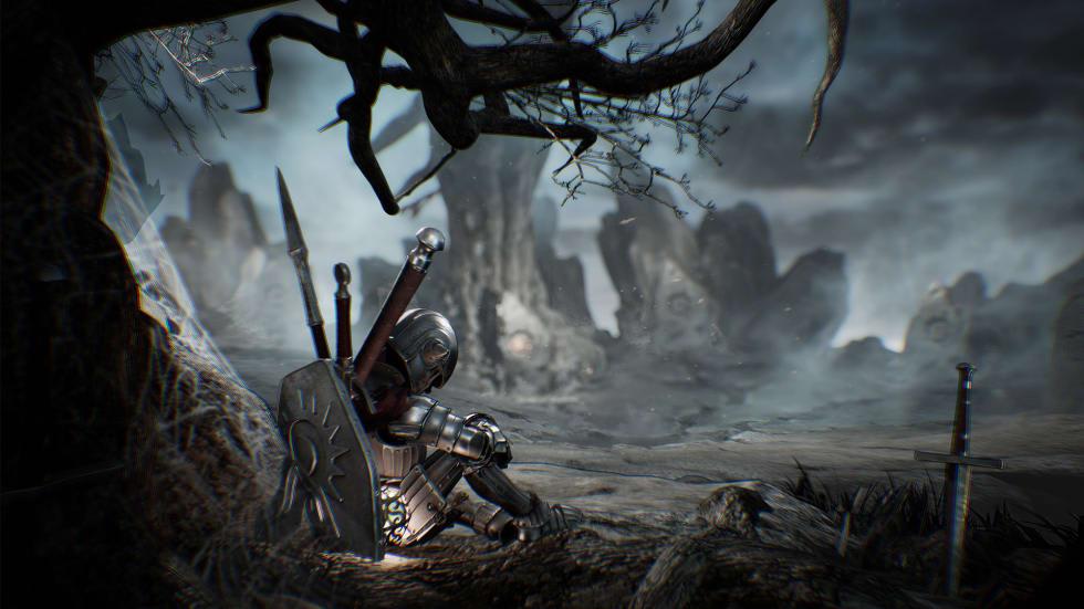Sinner: Sacrifice for Redemption har fått releasedatum och ny trailer