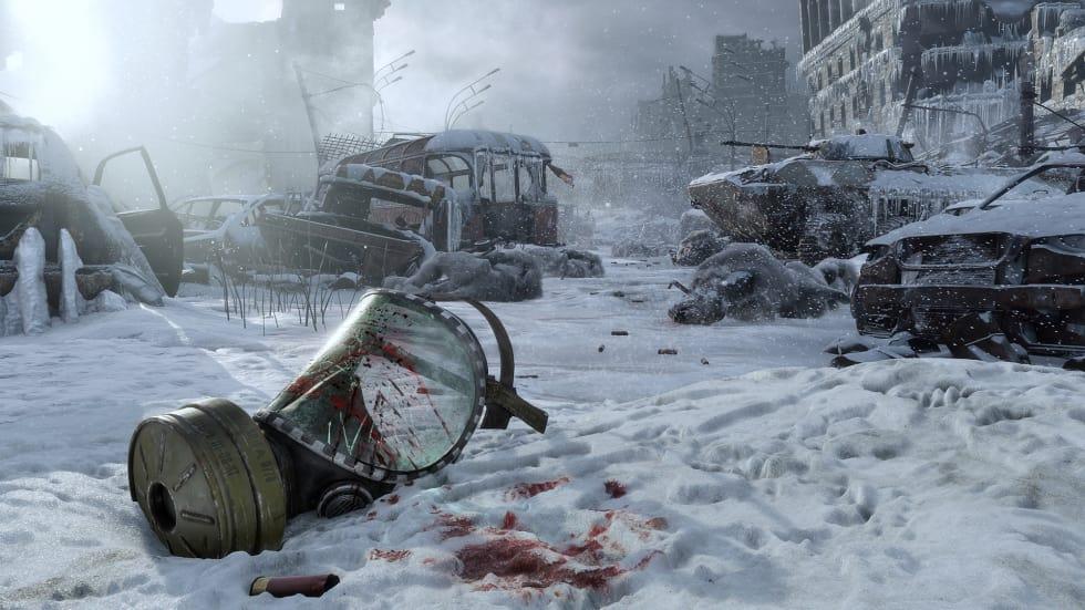 Metro Exodus blir Epic Games Store-exklusivt i ett år