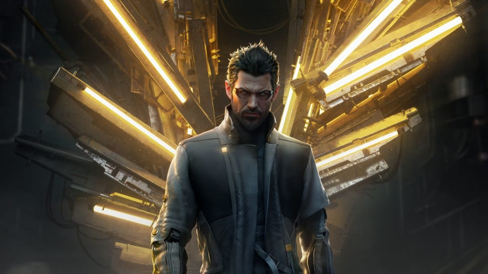 Deus Ex-utvecklarna Eidos Montréal satsar på onlinespel