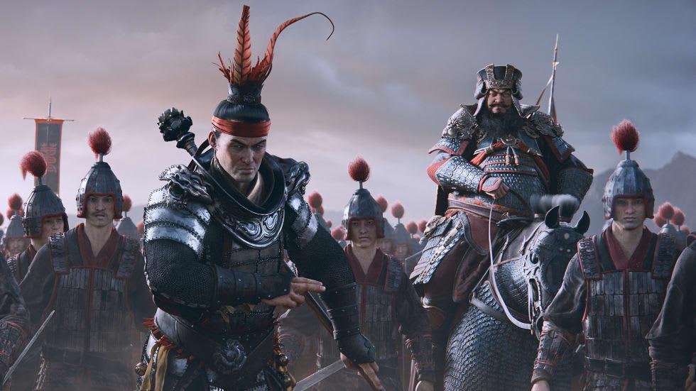 Total War: Three Kingdoms har fått moddstöd, och det finns redan över 250 av dem!
