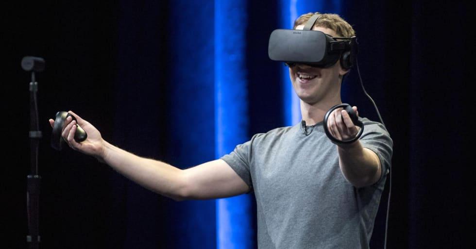 Facebook startar partnerprogram för professionella gamers