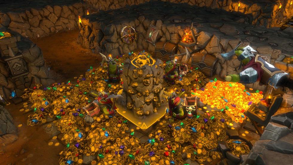 Dungeons 2 är gratis via GOG just nu