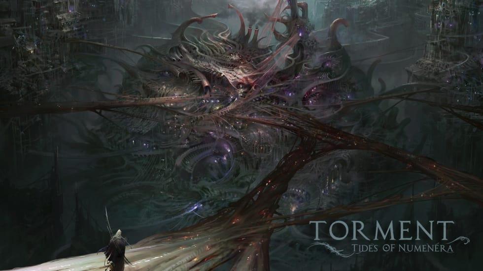 Torment: Tides of Numenera är gratis att provspela i helgen