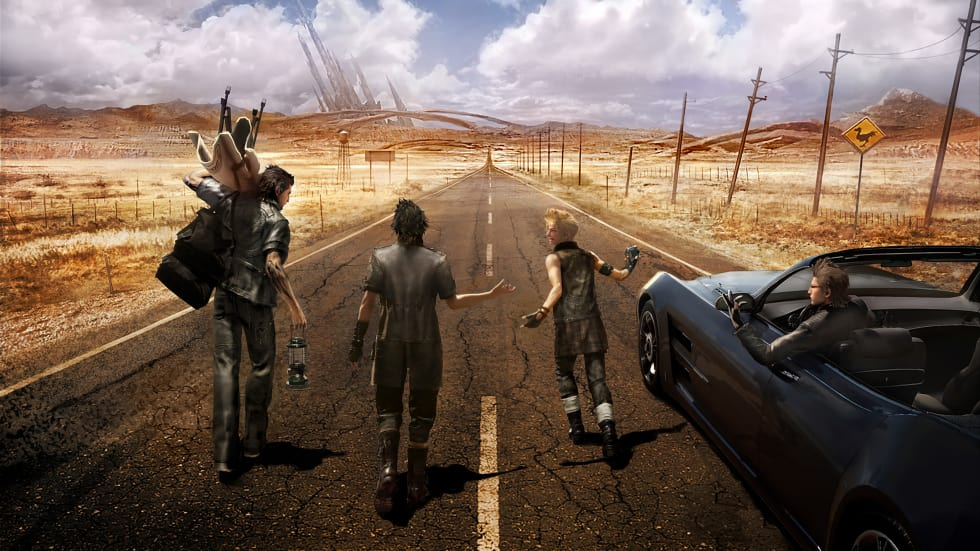 Final Fantasy XV-regissören vill sälja två miljoner ex till pc