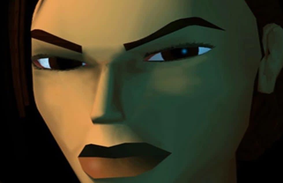 Nedlagd Tomb Raider-remake har dykt upp, och du kan spela den!