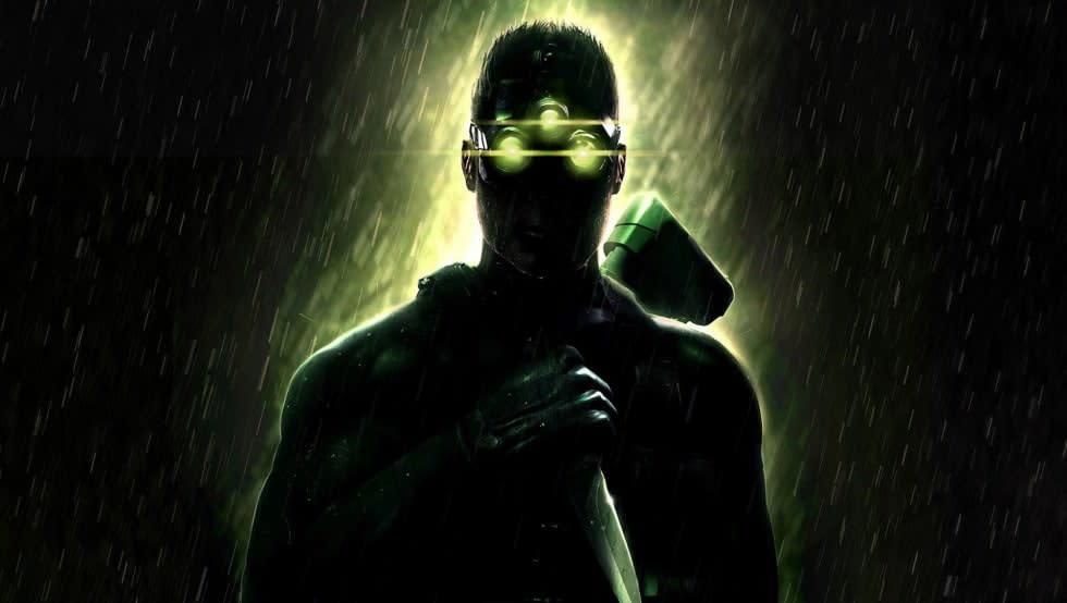 Rapport: Splinter Cell återuppstår – som animerad Netflix-serie!