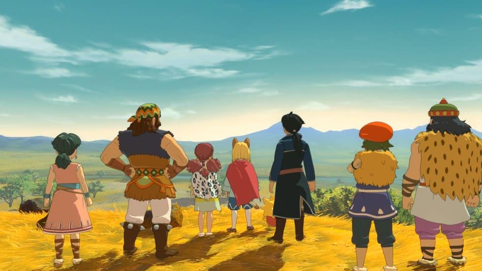 Här är lanseringstrailern för Ni no Kuni 2: Revenant Kingdom