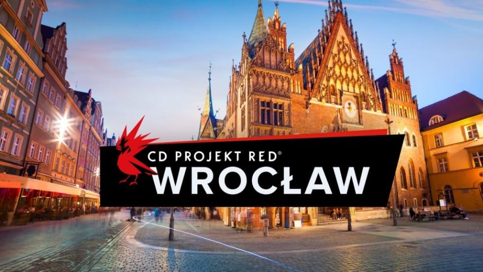 The Witcher-utvecklarna CD Projekt Red har grundat en ny studio!