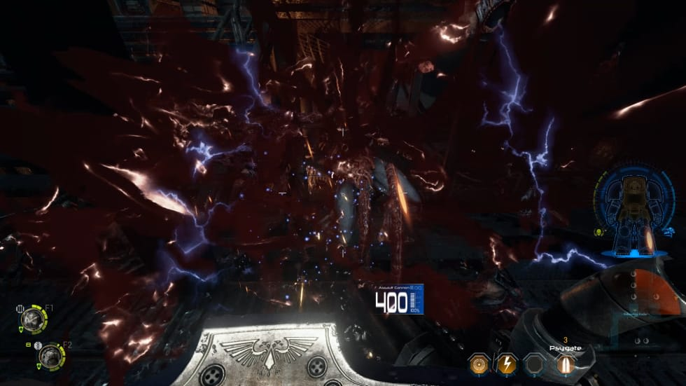 Space Hulk: Deathwing får en förbättrad utgåva den 22 maj