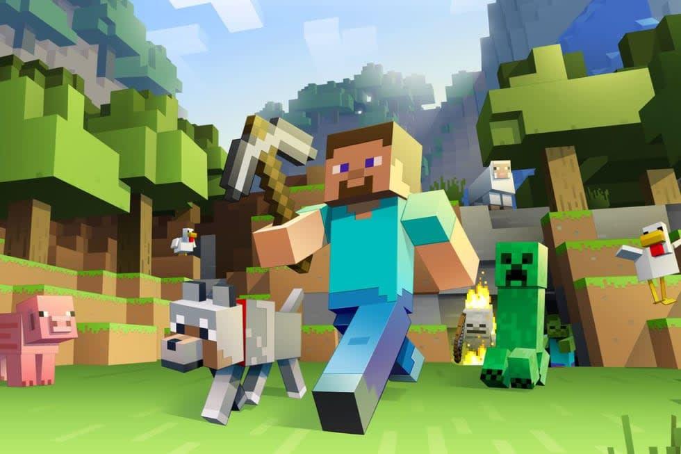 Coronaoron skjuter upp Minecraft Festival