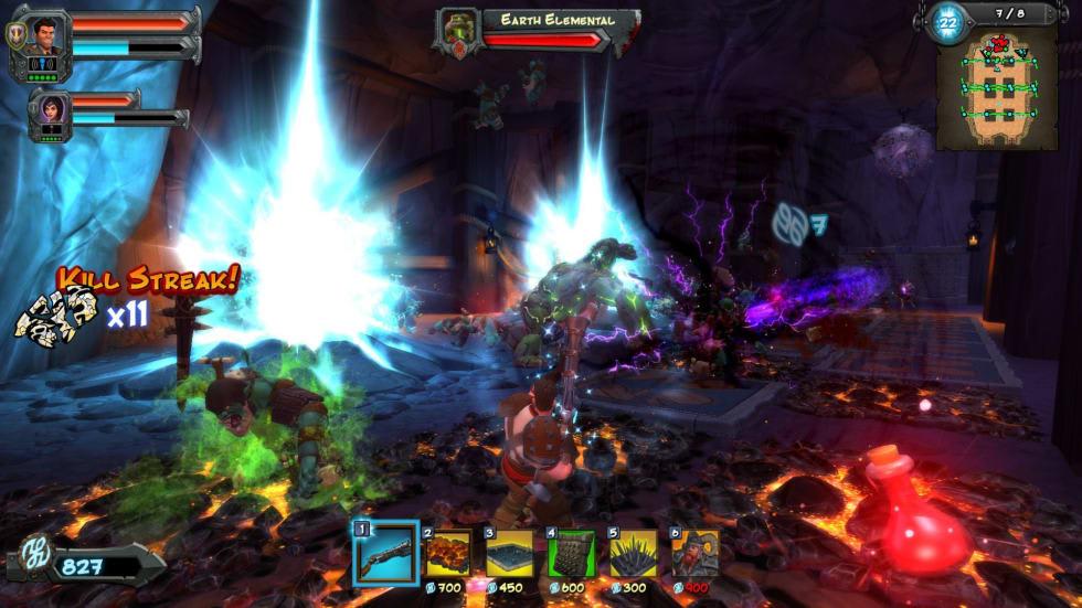 Orcs Must Die-utvecklarna har sagt upp över 30 anställda