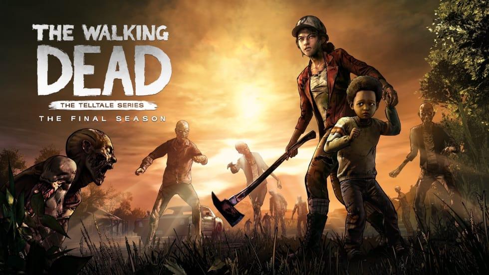 The Walking Dead återvänder till Steam senare den här veckan