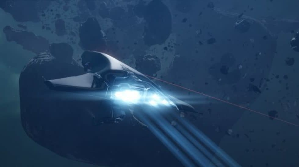 Eve Online får ny gratisexpansion den 29 maj