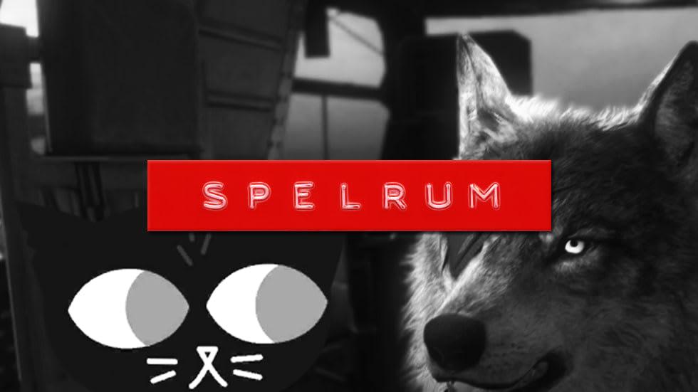 Spelrum #4 – I can haz good doggos