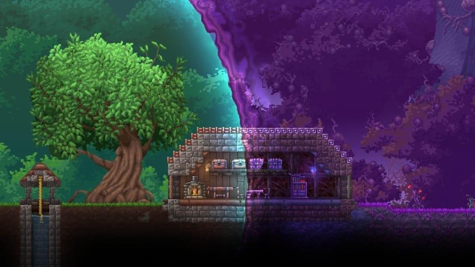 Terraria: Otherworld har lagts ner