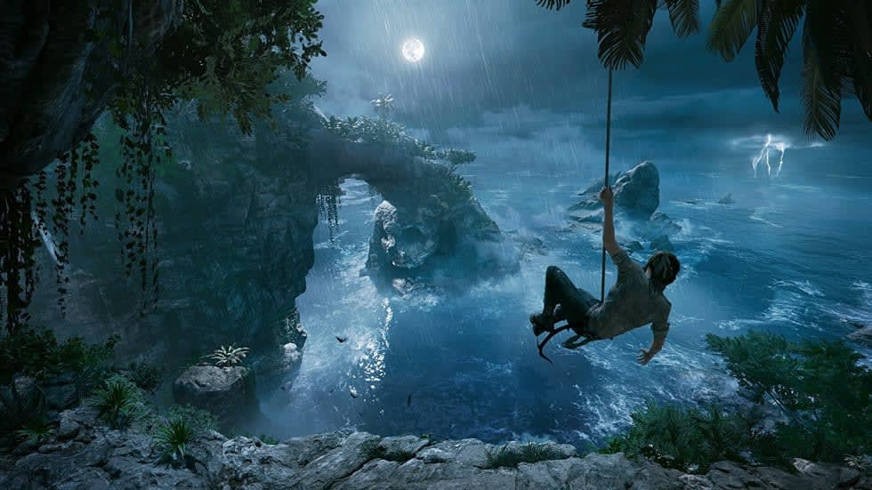 "Shadow of the Tomb Raider verkar få ""definitiv utgåva"" inom kort"