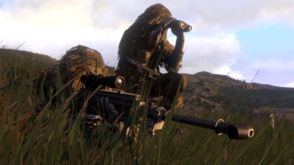 Bohemia Interactive dementerar uppköp av Tencent