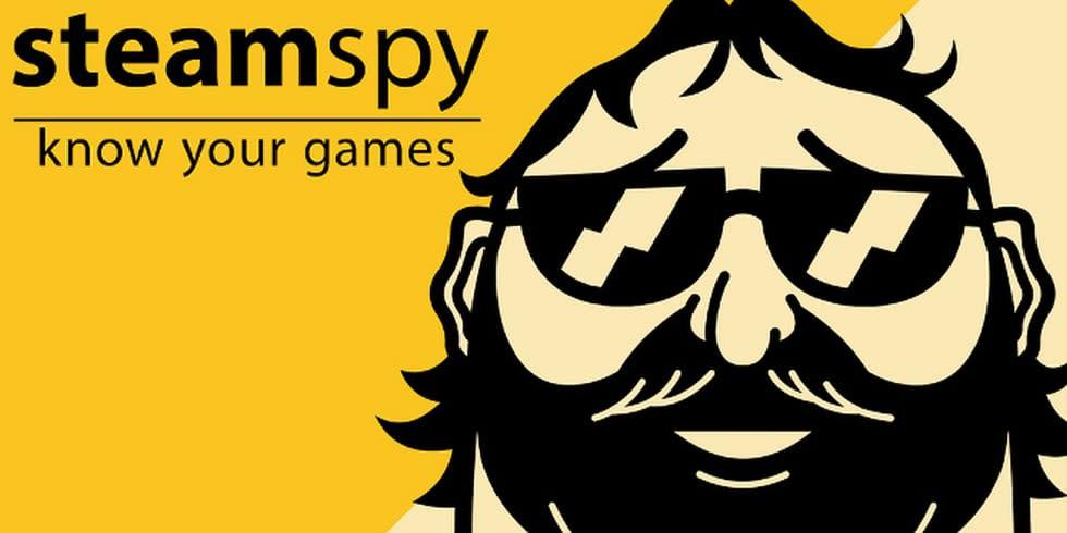 Steam Spy återuppstår!
