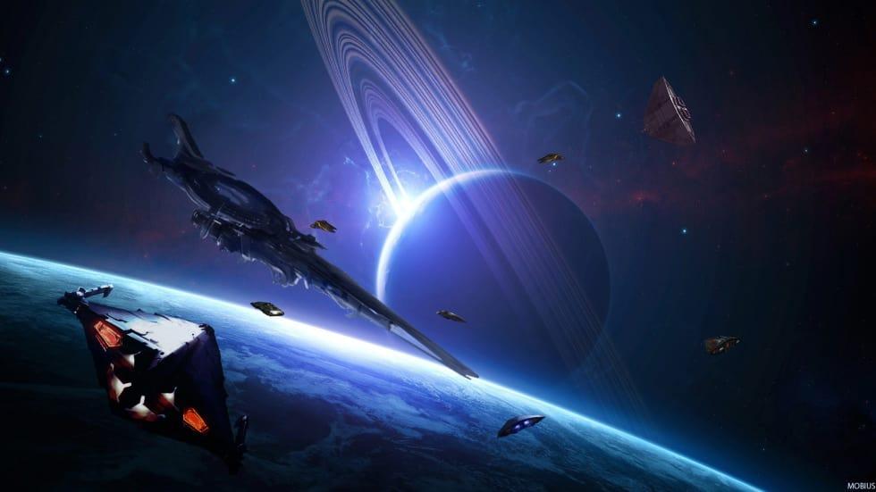 Elite Dangerous: Horizons har gjorts gratis för ägare av basspelet