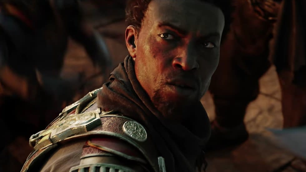 Kolla in introt till nya Middle-earth: Shadow of War-expansionen