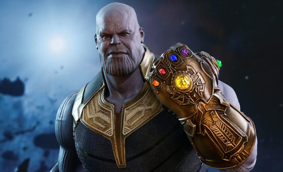 Thanos har återvänt till Fortnite i nytt tidsbegränsat spelläge