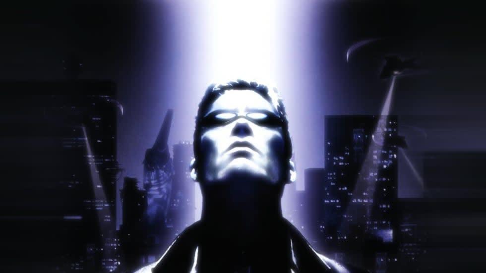 """""""Deus Ex är inte dött"""""""