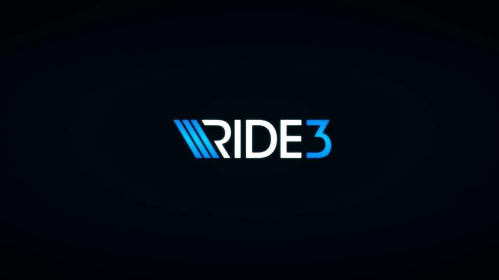 Motorcykelnytt: ny titt på Moto GP 18 och utannonseringstrailer för Ride 3
