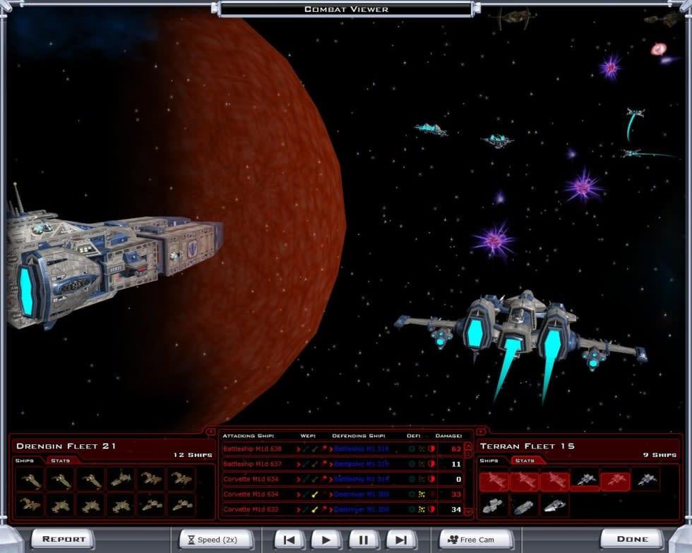 Humble ger bort strategispelet Galactic Civilizations 2 helt gratis!