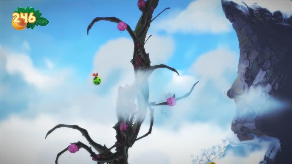 Yoku's Island Express – Recension