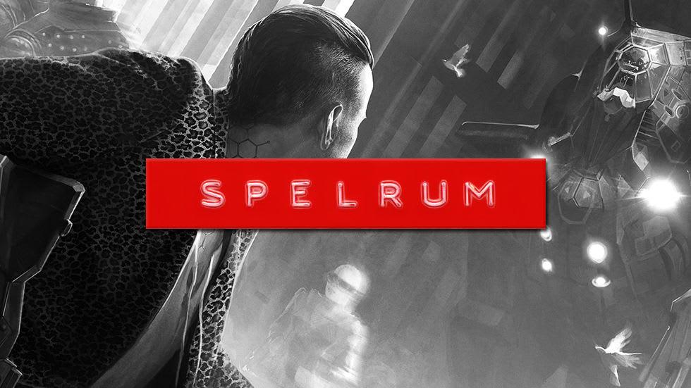 Spelrum #5 – Påklistrad E3-optimism
